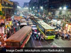 Kolkata Heading The Delhi Way? Air Quality In City Centre On Record Low