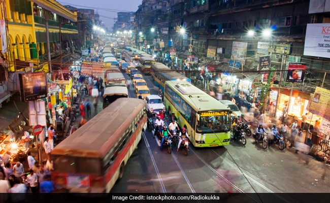 Kolkata Takes First Steps To London-Like All-In-One Transport Pass