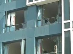 कोलकाता के पॉश इलाके के एक होटल में लगी आग, दो की मौत, 30 को बचाया गया