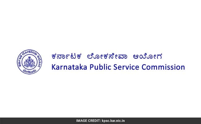 Karnataka PSC Recruitment 2017: Apply For 571 Posts, Details At Kpsc.kar.nic.in