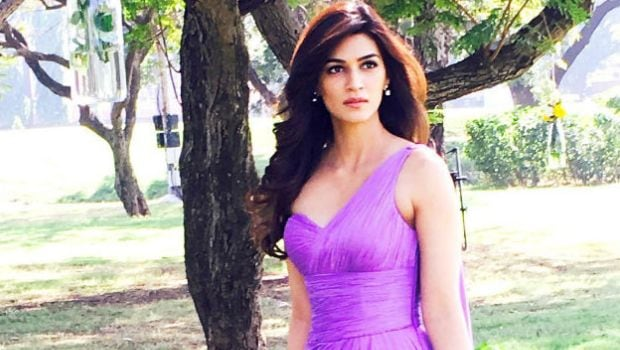 Get Kriti Sanon's Lean and Slim Look With Her Fitness Secrets