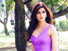 International Women's Day: Kriti Sanon Has A Powerful Message. Check It Out Here