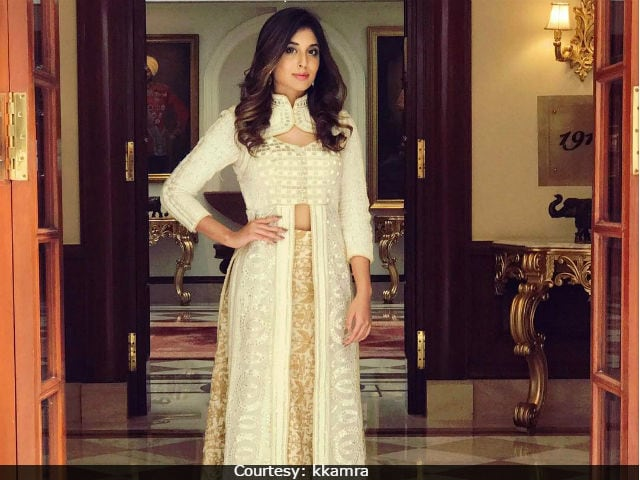 Kritika Kamra Says Prem Ya Paheli Chandrakanta Is India's Very Own Fantasy Series