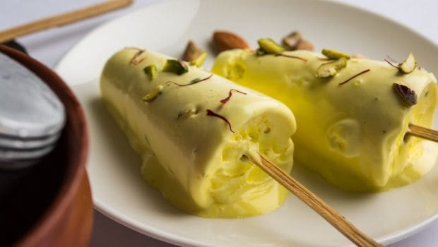 Image result for Kulfi sweet