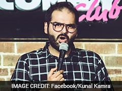 "As 4 Airlines Ground Comedian Kunal Kamra, Twitter Flags ""Hypocrisy"""
