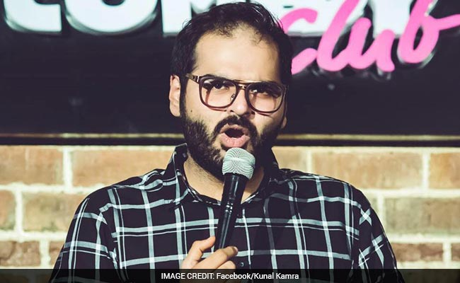 "As 3 Airlines Ground Comedian Kunal Kamra, Twitter Flags ""Hypocrisy"""