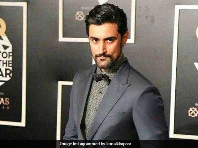 Kunal Kapoor Will Co-Star With Akshay Kumar In Gold