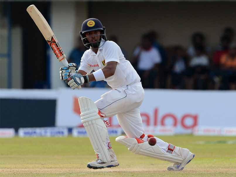 1st Test: Kusal Mendis Lifts Sri Lanka With Big Ton vs Bangladesh