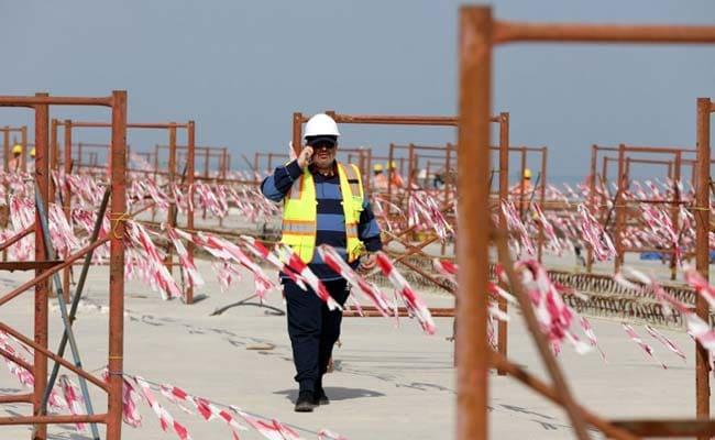 kuwait city construction