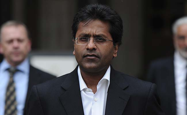 From Interpol Records, How India's Weakly Argued Case Helped Lalit Modi