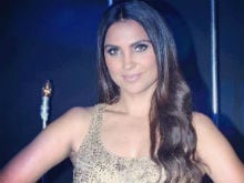 Lara Dutta To Play A Single Mother In Her Next Film