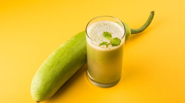 How Lauki (Bottle Gourd) Can Promote Weight Loss