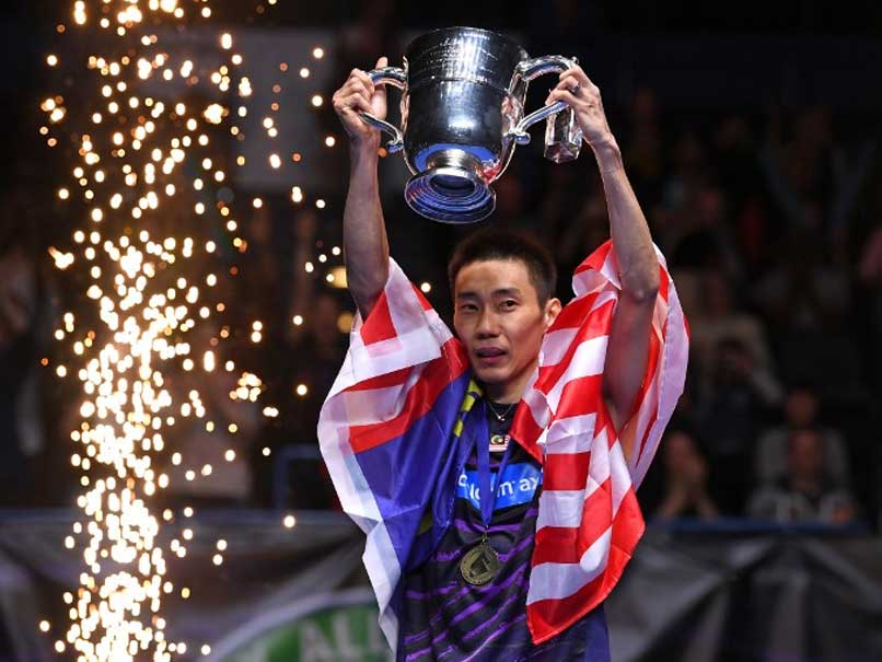 Lee Chong Wei Wins 'Surprising' 4th All-England Title