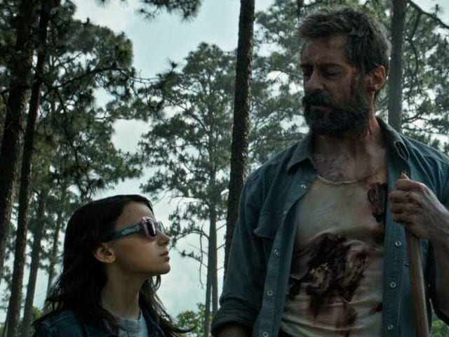 Logan Box Office