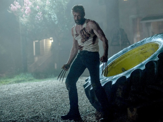 <I>Logan</i> Movie Review: Hugh Jackman, As Wolverine, Goes Out Fighting
