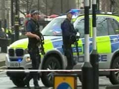 London attack: ब्रिटिश संसद के बाहर 'आतंकी' हमले में पुलिसकर्मी समेत पांच की मौत, हमलावर भी मारा गया