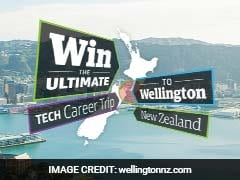 New Zealand Looking For Techies: Free Flight, Free Stay For Job Interview