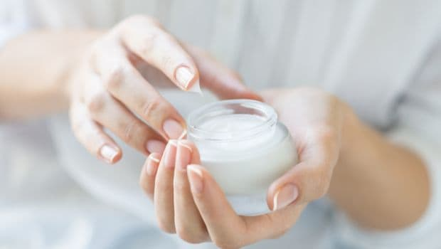 Lotion Enriched With Good Bacteria May Help Fight Skin Infections