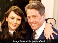 Hugh Grant Is Still Britain's Prime Minister in Love Actually 'Sequel'