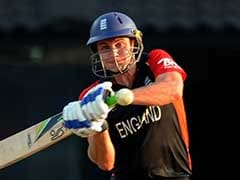 English Batsman