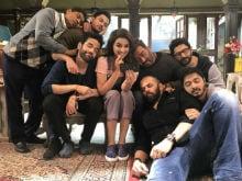 <i>Maana Ke Hum Yaar Nahi</i>: Parineeti Chopra 'Forced' <i>Golmaal</i> Co-Stars To Watch The Song 10 Times