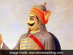 Maharana Pratap Won Battle Against Akbar, Says Rajasthan Education Minister