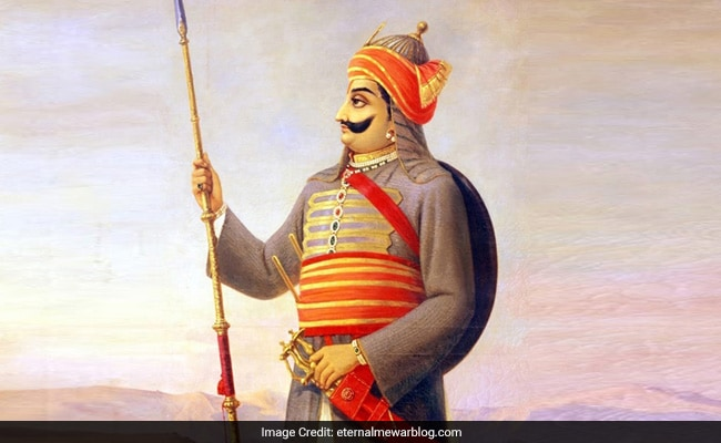 Maharana Pratap Won Battle Against Akbar, Says Rajasthan Education Minister