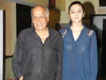Alia Bhatt Didn't Worry After Death Threat Because Mahesh Bhatt Took Over; Lucknow Man Arrested