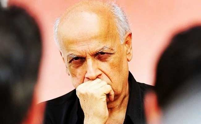 Filmmaker Mahesh Bhatt Was Extortionist's Target Number 8, Say Cops