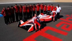 Formula E Race 2017: Mahindra Racing Secures Double Podium Finish In New York
