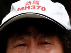 MH370 Families Launch Campaign To Fund Search For The Missing Jet