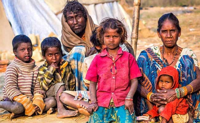 Malnutrition Responsible For 15% Of India's Total Disease Burden In 2016: Report