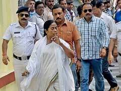 Yes, CBI For Narada Sting: Supreme Court Rules Against Mamata Banerjee
