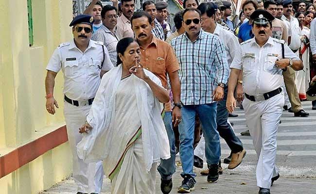 Yes, CBI For Narada Sting: Supreme Court Rules Against Mamata Banerjee