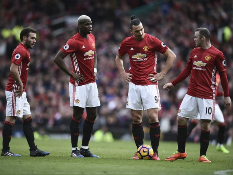 Premier League: Manchester United Held By Bournemouth, Leicester City Win Again