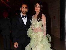 Inside Mandana Karimi's Wedding To Gaurav Gupta. Shahid Kapoor And Mira On Guest List