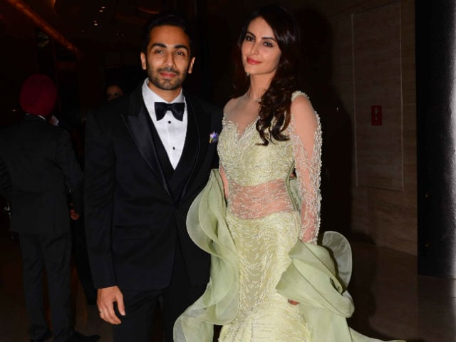 Inside Mandana Karimi's Wedding To Gaurav Gupta. Shahid Kapoor And Mira On Guest List