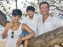 Mandira Bedi And Husband Rraj Kaushal In Race Against Time To Adopt