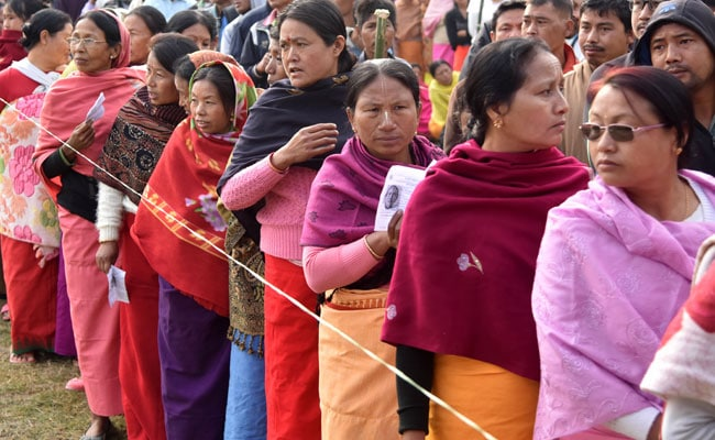 In Manipur, Small Parties Hold The Key To Government Formation