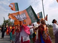 In Manipur, Number 2 BJP Claims Majority, Says Will Pick Chief Minister Today