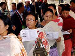 Manipur Election Results 2017 Highlights: Congress Leads BJP In Inconclusive Results