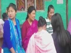Manipur Election 2017: Women And Youth Lead State's High Turnout In Phase 1