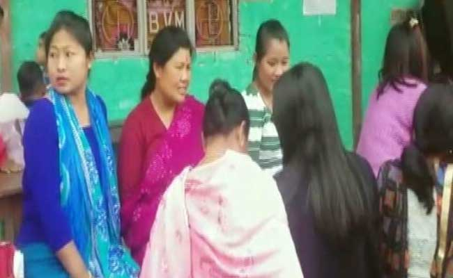 7,59,519 Voters In Mizoram After Revision Of Electoral Roll