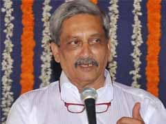 Navy Urgently Needs Minesweepers: Manohar Parrikar