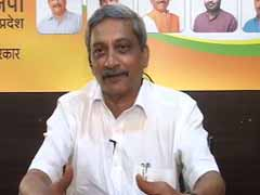 Goa By-Election Counting Tomorrow; Manohar Parrikar's Fate To Be Decided