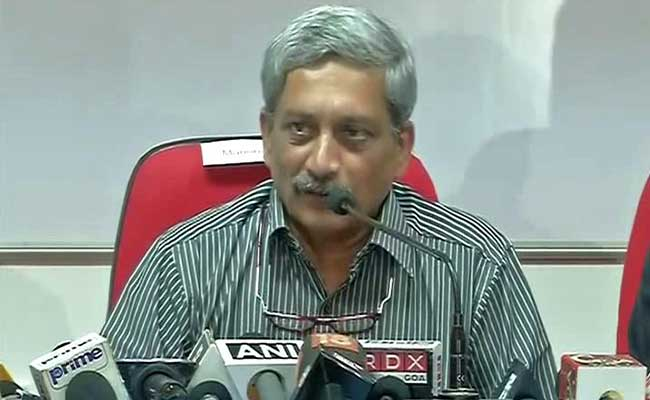 Crack Down On Rave Parties To Curb Drug Trade: Manohar Parrikar To Cops