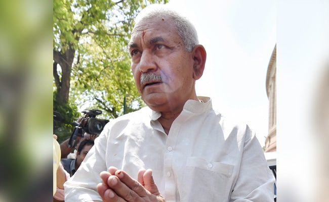 RSS Wants Say In Picking Uttar Pradesh Chief Minister, Say Sources