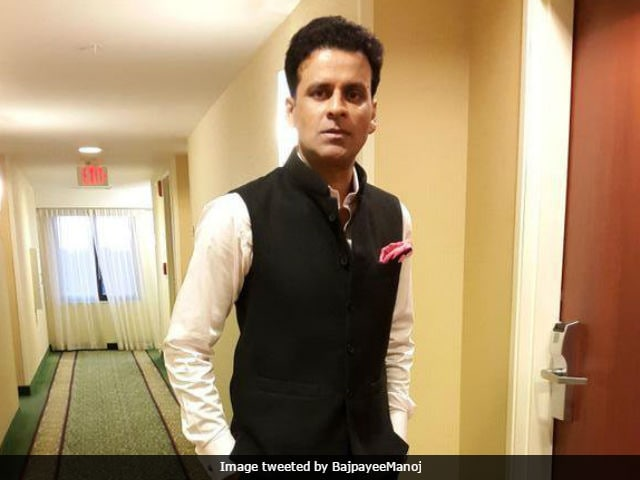 Manoj Bajpayee: Commercial Cinema Does Not Have A Long Shelf Life