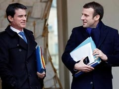 France Elections: Former French Prime Minister Manuel Valls Joins Emmanuel Macron Camp