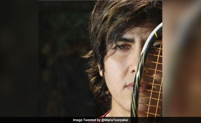 This Is How Pakistan's Top Female Squash Player Evaded Taliban